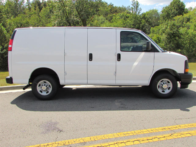 2017 Express 2500, Cargo Van #43537 - photo 6