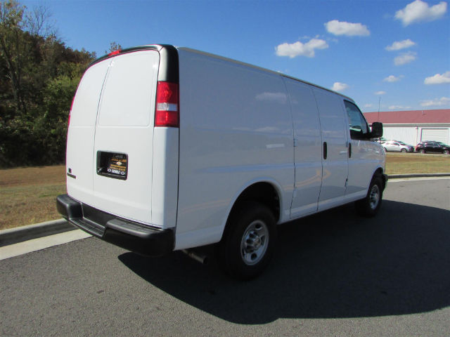 2017 Express 2500, Cargo Van #43662 - photo 6