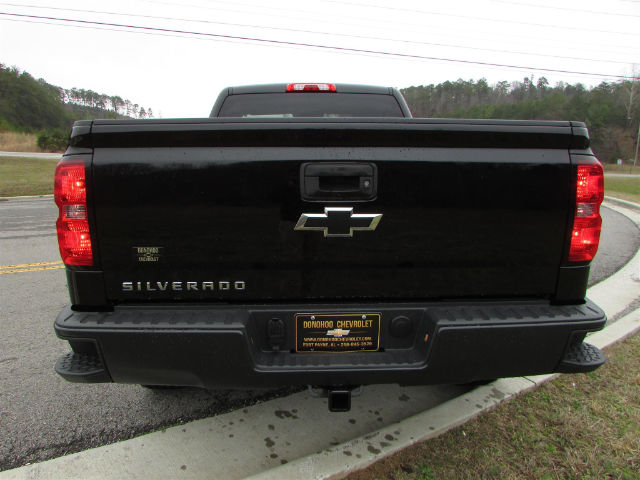 2017 Silverado 1500 Regular Cab 4x4 Pickup #44458 - photo 28