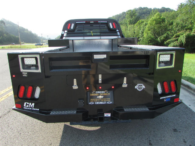 2017 Silverado 3500 Crew Cab 4x4 Hauler Body #44790 - photo 27