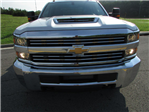 2017 Silverado 3500 Crew Cab 4x4 Hauler Body #44790 - photo 25