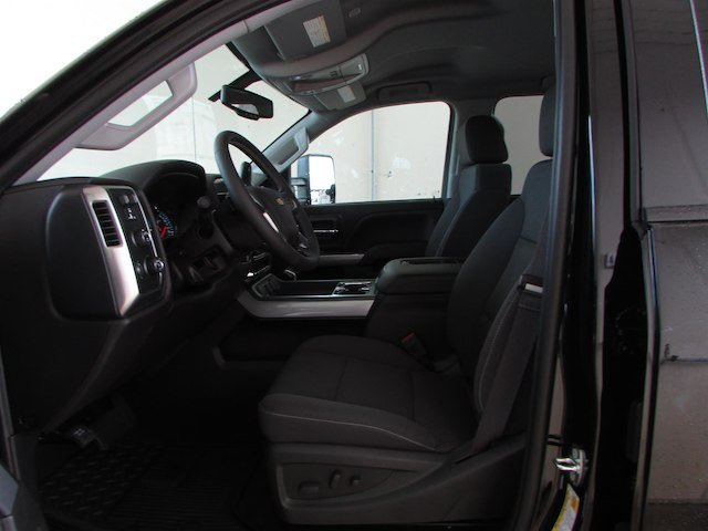 2017 Silverado 2500 Crew Cab 4x4, Pickup #44900 - photo 18