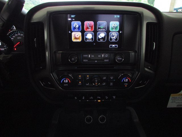 2017 Silverado 2500 Crew Cab 4x4, Pickup #44900 - photo 27