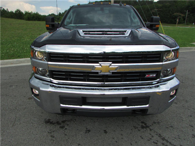 2017 Silverado 2500 Crew Cab 4x4 Pickup #44900 - photo 8