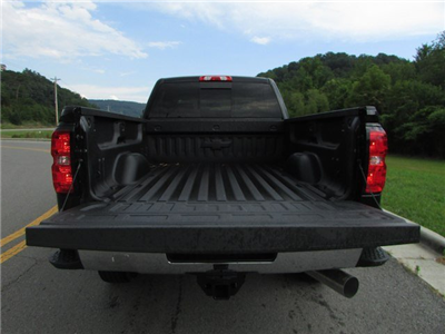 2017 Silverado 2500 Crew Cab 4x4, Pickup #44900 - photo 14