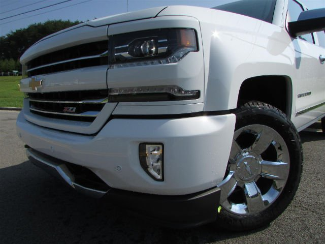 2017 Silverado 1500 Crew Cab 4x4, Pickup #45024 - photo 12