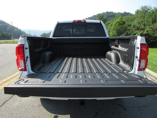 2017 Silverado 1500 Crew Cab 4x4, Pickup #45024 - photo 14