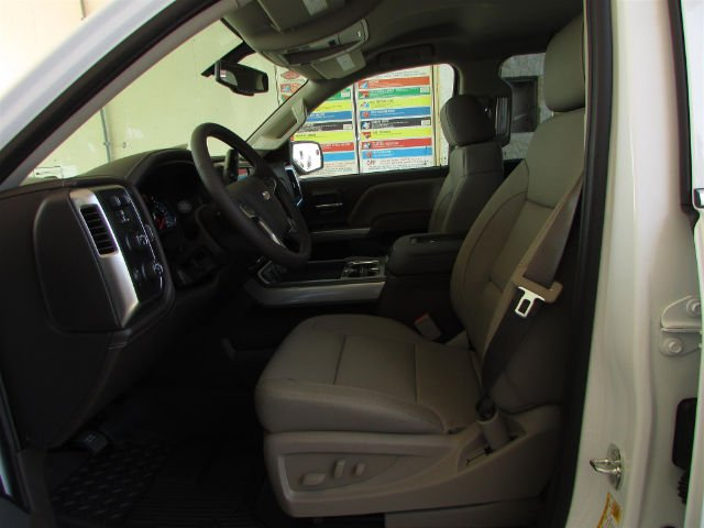 2017 Silverado 1500 Crew Cab 4x4, Pickup #45024 - photo 18
