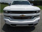2017 Silverado 1500 Crew Cab 4x4 Pickup #45035 - photo 9
