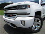 2017 Silverado 1500 Crew Cab 4x4 Pickup #45035 - photo 10