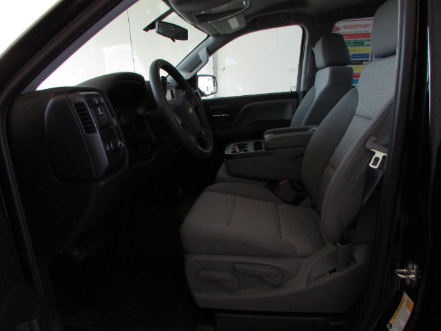 2018 Silverado 1500 Extended Cab 4x4 Pickup #45143 - photo 16