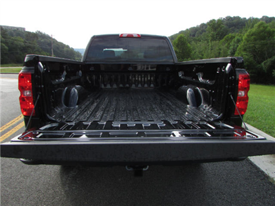 2018 Silverado 1500 Extended Cab 4x4 Pickup #45143 - photo 12