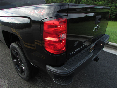 2018 Silverado 1500 Extended Cab 4x4 Pickup #45143 - photo 13