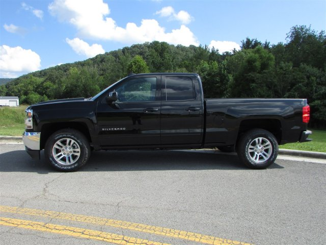 2018 Silverado 1500 Double Cab 4x2,  Pickup #45158 - photo 4