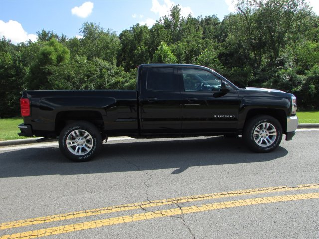 2018 Silverado 1500 Double Cab 4x2,  Pickup #45158 - photo 6
