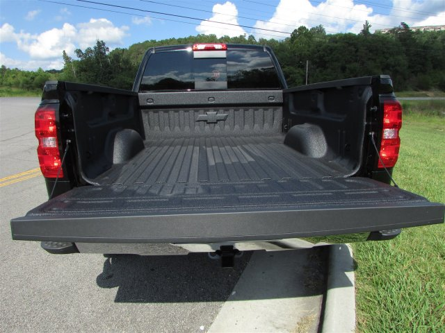 2018 Silverado 1500 Double Cab 4x2,  Pickup #45158 - photo 11