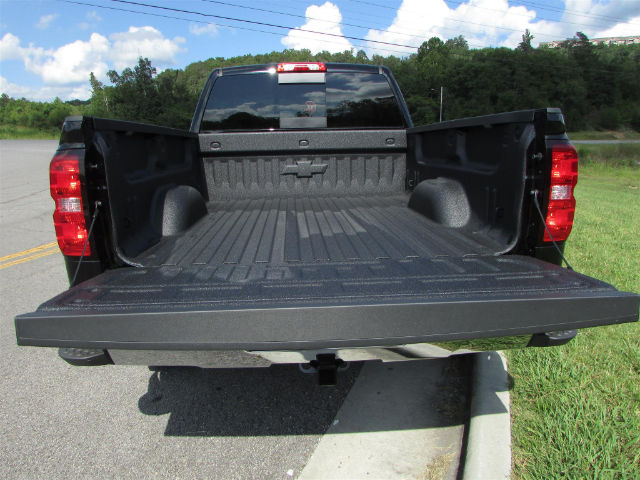 2018 Silverado 1500 Double Cab, Pickup #45158 - photo 12