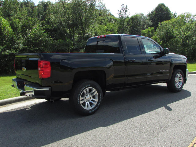 2018 Silverado 1500 Double Cab, Pickup #45158 - photo 6