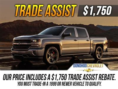 2018 Silverado 1500 Double Cab 4x2,  Pickup #45158 - photo 31