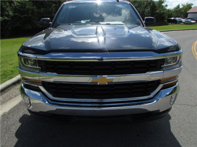 2018 Silverado 1500 Double Cab 4x2,  Pickup #45158 - photo 8