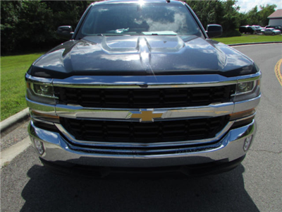 2018 Silverado 1500 Double Cab, Pickup #45158 - photo 9