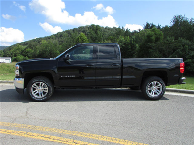 2018 Silverado 1500 Double Cab, Pickup #45158 - photo 5