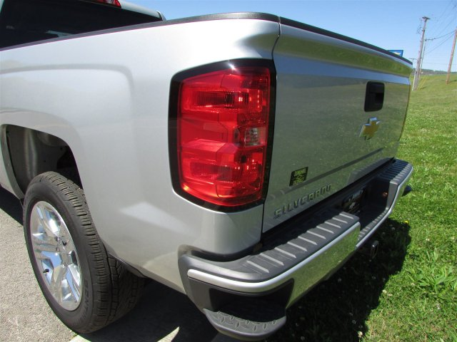 2018 Silverado 1500 Double Cab 4x2,  Pickup #45173 - photo 15