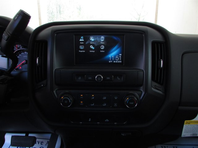 2018 Silverado 1500 Double Cab, Pickup #45173 - photo 26