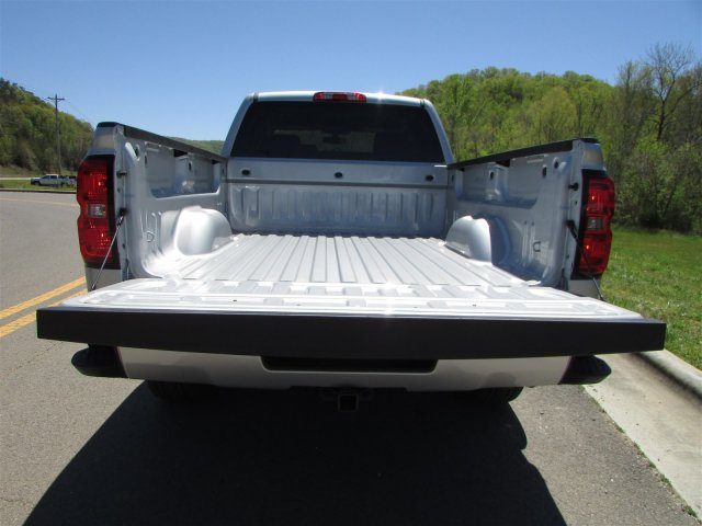 2018 Silverado 1500 Double Cab 4x2,  Pickup #45173 - photo 14