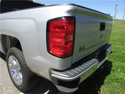 2018 Silverado 1500 Double Cab, Pickup #45173 - photo 15