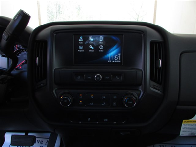 2018 Silverado 1500 Double Cab 4x2,  Pickup #45173 - photo 26