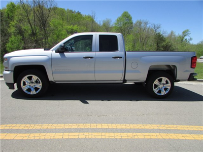 2018 Silverado 1500 Double Cab 4x2,  Pickup #45173 - photo 7