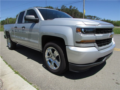 2018 Silverado 1500 Double Cab, Pickup #45173 - photo 10