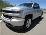 2018 Silverado 1500 Double Cab 4x2,  Pickup #45173 - photo 6
