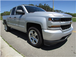 2018 Silverado 1500 Double Cab 4x2,  Pickup #45173 - photo 10