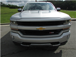 2018 Silverado 1500 Crew Cab 4x4 Pickup #45214 - photo 9