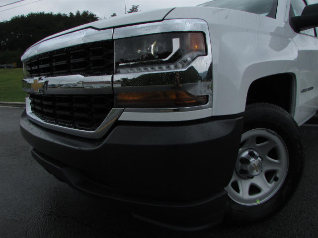 2018 Silverado 1500 Regular Cab, Pickup #45234 - photo 10