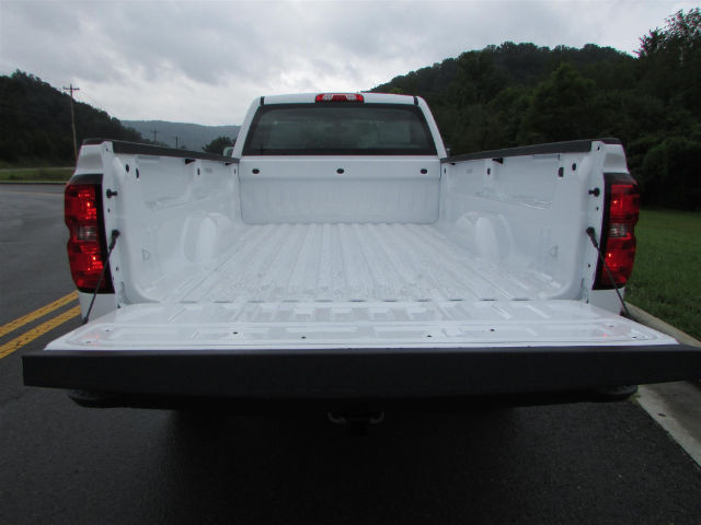 2018 Silverado 1500 Regular Cab, Pickup #45234 - photo 12