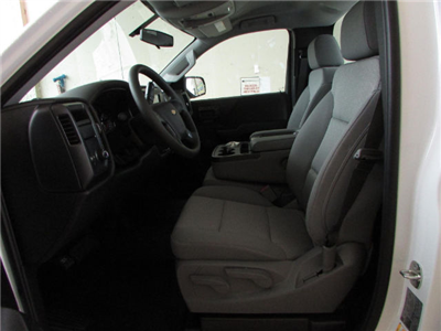 2018 Silverado 1500 Regular Cab, Pickup #45234 - photo 16