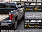 2018 Silverado 1500 Regular Cab, Pickup #45234 - photo 29