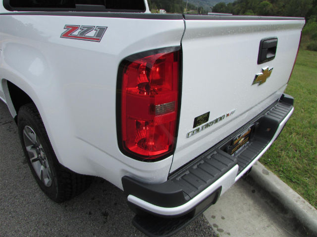 2018 Colorado Crew Cab Pickup #45438 - photo 2