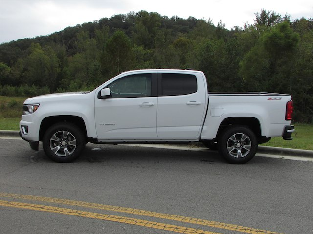 2018 Colorado Crew Cab Pickup #45438 - photo 6