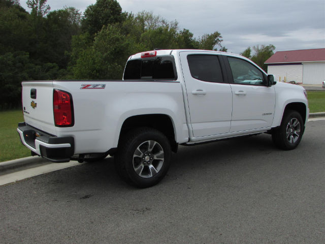 2018 Colorado Crew Cab Pickup #45438 - photo 4