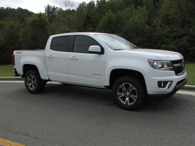 2018 Colorado Crew Cab Pickup #45438 - photo 8