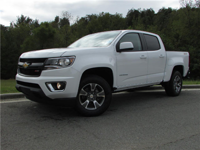 2018 Colorado Crew Cab Pickup #45438 - photo 3