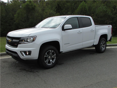 2018 Colorado Crew Cab Pickup #45438 - photo 5