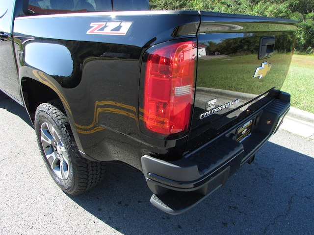 2018 Colorado Crew Cab, Pickup #45446 - photo 13