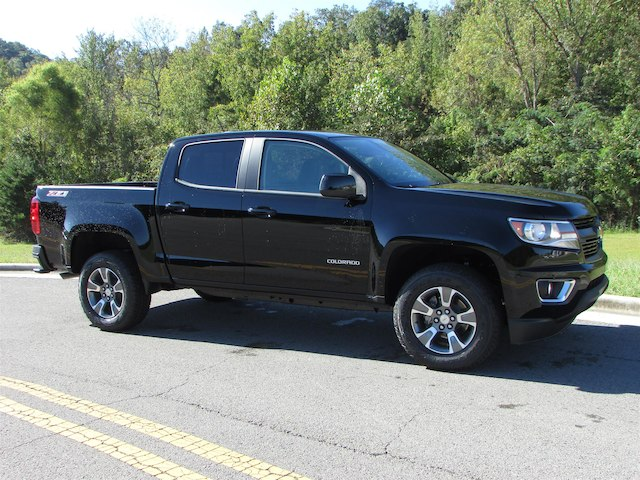 2018 Colorado Crew Cab, Pickup #45446 - photo 8