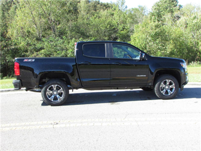 2018 Colorado Crew Cab, Pickup #45446 - photo 7
