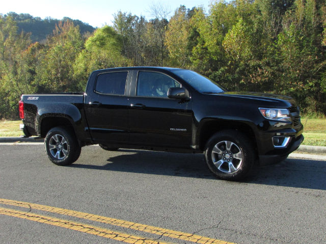 2018 Colorado Crew Cab, Pickup #45498 - photo 8